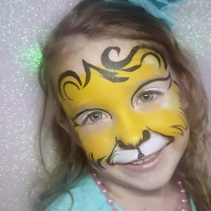 All Made Up - Face Painter / Halloween Party Entertainment in Lake Charles, Louisiana