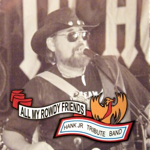 All My Rowdy Friends - The Ultimate Hank Williams Jr. Tribute Band - Tribute Artist / Country Band in Goldsboro, North Carolina