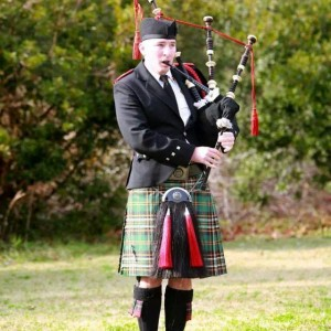 All Occasions Bagpiping - Bagpiper / Celtic Music in Myrtle Beach, South Carolina