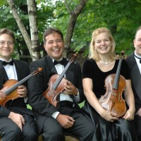 All Seasons Ensemble - String Quartet in Albany, New York