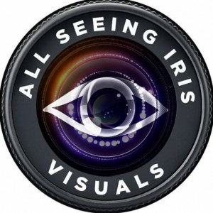 All Seeing Iris visuals - Photographer in Richmond, Virginia