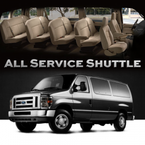 All Service Shuttle - Limo Service Company in Fort Lauderdale, Florida