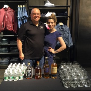 All Spirits Events - Bartender / Holiday Party Entertainment in New York City, New York