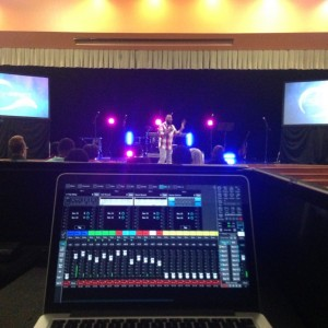All Star A/V Tech - Sound Technician / Event Planner in Houston, Texas