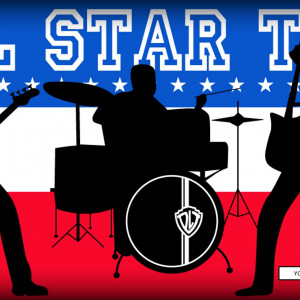 All Star Trio - Cover Band / Southern Rock Band in Newport Beach, California