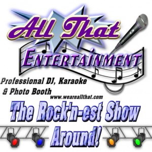 All That Entertainment - DJ / College Entertainment in Columbus, Nebraska