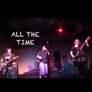 All the Time - Rock Band in San Antonio, Texas