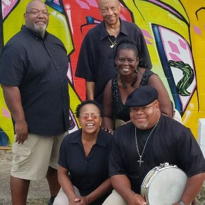 JusTus - The Band - Oldies Music / R&B Group in Nashville, Tennessee