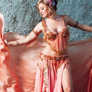 All Things Bellydance - Belly Dancer / Dancer in Nashville, Tennessee