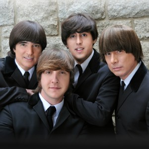 All Together Now LIVE - Beatles Tribute Band / 1960s Era Entertainment in Pasadena, California