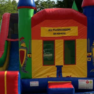 All Ts Concessions Rentals - Concessions / Outdoor Party Entertainment in Alexander, Arkansas