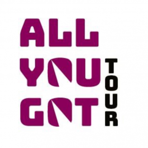 All You Got Tour - Pop Music in Lawrence, Massachusetts