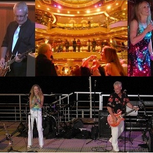 Allan And LaDonna - Cover Band / Classic Rock Band in Austin, Texas