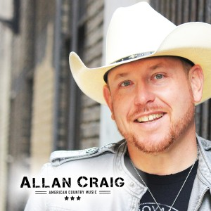 Allan Craig and the Nashville Machine - Country Band in Nashville, Tennessee