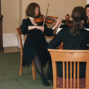 Allegra Strings - String Quartet in Peterborough, Ontario