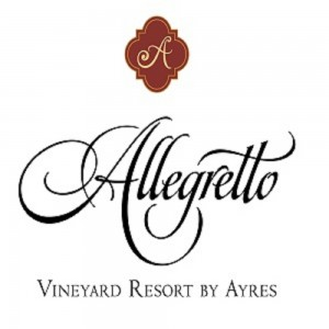 Allegretto Vineyard Resort Paso Robles - Wedding Officiant in Paso Robles, California