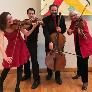 Allegria Ensemble - Classical Ensemble / Wedding Musicians in State College, Pennsylvania