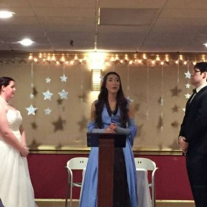 Allen Gale Officiant Services - Wedding Officiant in Baltimore, Maryland