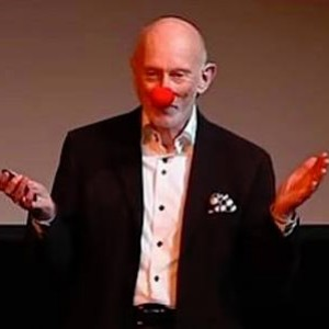 "Allen Klein, aka ""Mr. Jollytologist"" - Motivational Speaker in San Francisco, California"