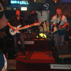 Allen Ross and the Janglers - Rock Band in Springfield, Missouri