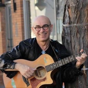 Allen Skinner - Singing Guitarist in Placentia, California