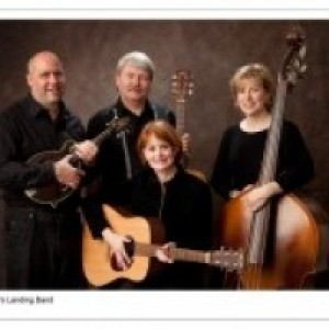 Allen's Landing Band - Bluegrass Band in Houston, Texas