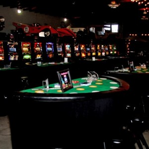 Alliance Casino Parties & Interactive Game Rentals