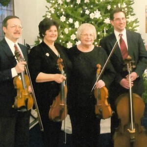Alliance String Quartet - String Quartet in Canton, Ohio