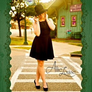 Allie Louise - Singing Guitarist in Rochester Hills, Michigan