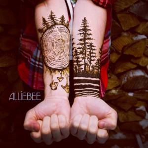 Alliebee Henna - Henna Tattoo Artist / Body Painter in Montreal, Quebec