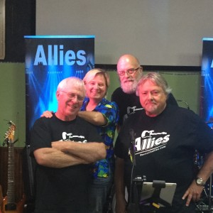 Allies - Classic Rock Band in Indianapolis, Indiana