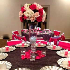 Allishas Heavenlyhands & Ajs Amusement - Event Planner / Party Rentals in Gonzales, Louisiana