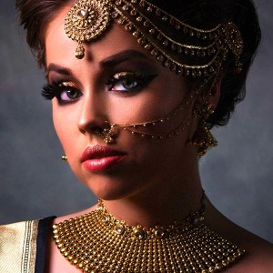 Allure by Anjali - Makeup Artist in Stamford, Connecticut