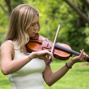 Ally Denton - Violinist in Indianapolis, Indiana