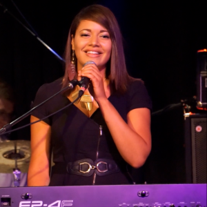 Allyson Murrell - Singing Pianist / Keyboard Player in Pickering, Ontario