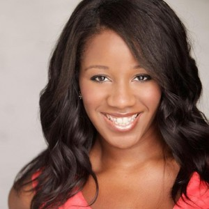 Allyson Tolbert - Actress in New York City, New York