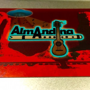 Alma Andina - Latin Band / Cumbia Music in Minneapolis, Minnesota
