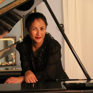 Alma Batista - Classical Pianist in Riverside, California