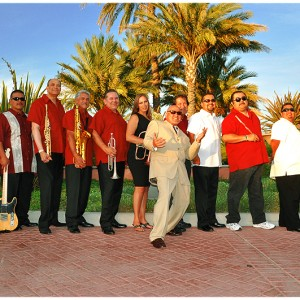 Alma Tropical Orchestra - Latin Band in Tracy, California