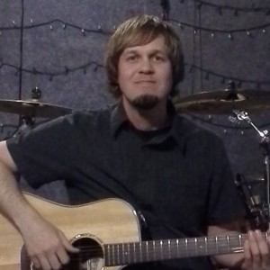 Acoustic Ryan - Singing Guitarist / One Man Band in Whittier, California