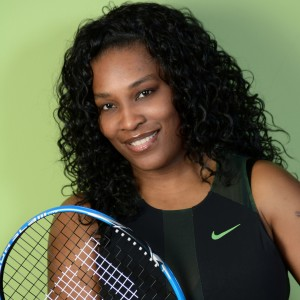 Almost Serena Experience - Look-Alike in Chicago, Illinois