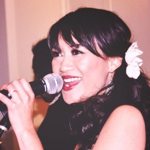 Alodiah Lunar Vocal Soloist - Wedding Singer in San Francisco, California