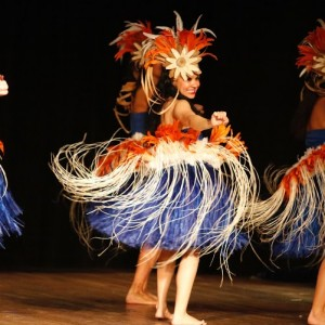 Aloha Dancers - Hula Dancer / Caribbean/Island Music in Sacramento, California