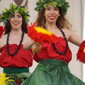 Aloha Hula Dancers - Hula Dancer / Dance Troupe in Chandler, Arizona