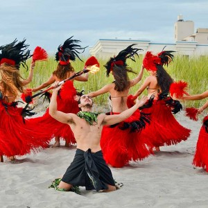 Paradise Island Entertainment - Hula Dancer in Williamstown, New Jersey