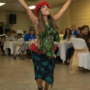 Aloha Kai Polynesian Dancer - Hula Dancer / Hawaiian Entertainment in Oxnard, California