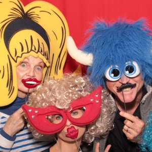 Aloha Photo Booth - Photo Booths / Family Entertainment in San Diego, California