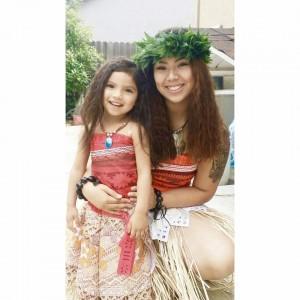 Moana Princess Party! - Hula Dancer in Sacramento, California