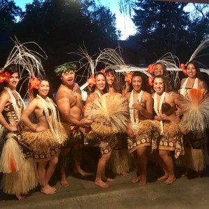 Christmas Music Hawaiian Style - Hawaiian Entertainment in Sacramento, California