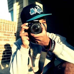Alonzo Hodges III - Photographer in Atlanta, Georgia